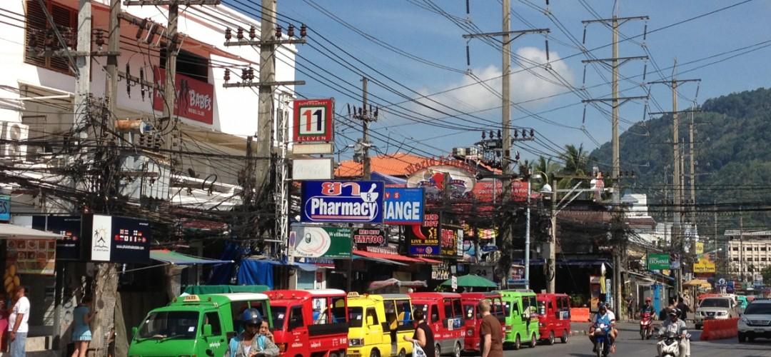 évènement professionnel thailande