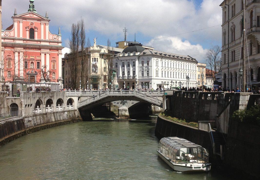 convention slovénie
