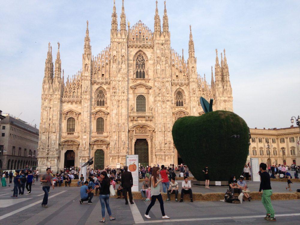 comité d'administration Milan