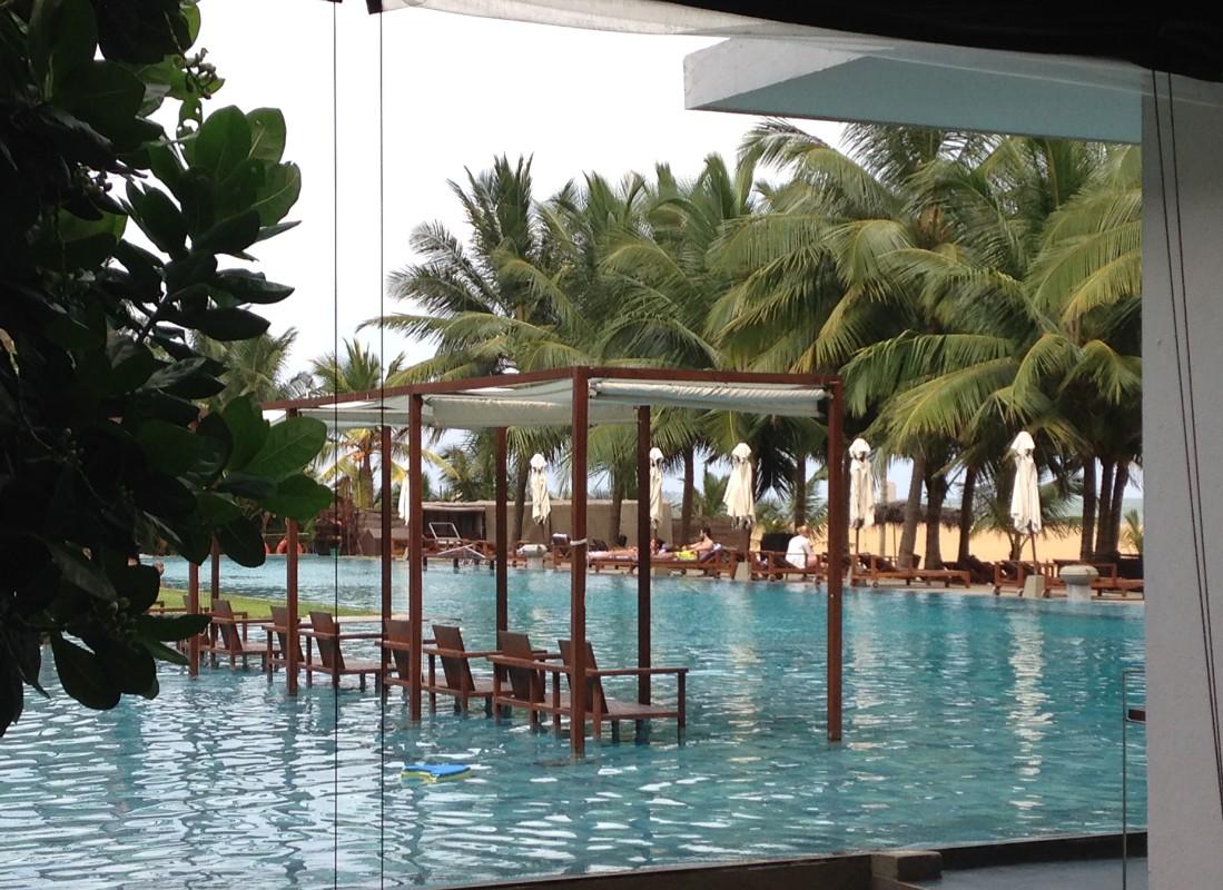 Aman resort Sri Lanka
