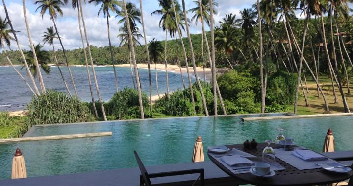 voyage de récompense Sri Lanka