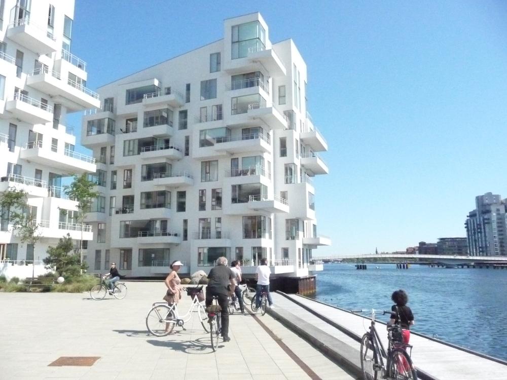 voyage d'affaires Copenhague