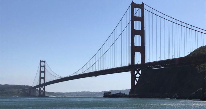 voyage business californie